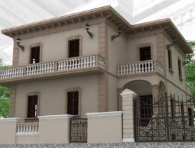 Stellapol toscana profili decorativi cornici in polistirolo - Cornici finestre in polistirolo ...